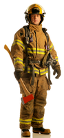 original image of Fireman