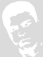 unbridged layer 1 of stencil of Ali