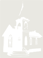 unbridged layer 1 of stencil of Church