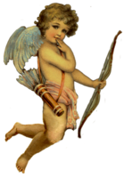original image of Cupid