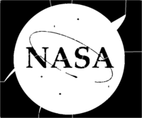 bridged layer 1 of stencil of NASA