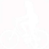 unbridged layer 1 of stencil of Bicycle