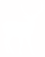 unbridged layer 1 of stencil of Deer