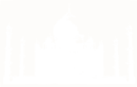 unbridged layer 1 of stencil of Taj Mahal