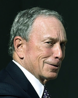 original image of Michael Bloomberg