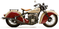 original image of Indian Scout