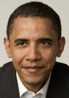 original image of Obama