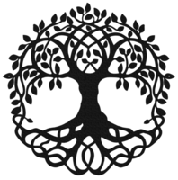 original image of Tree of Life
