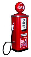 original image of Gas Pump
