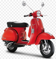 original image of Vespa