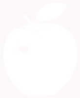 unbridged layer 1 of stencil of Apple