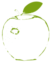 unbridged layer 2 of stencil of Apple